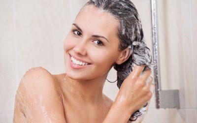 Warum man sich seine Haare besser mit Seife wäscht