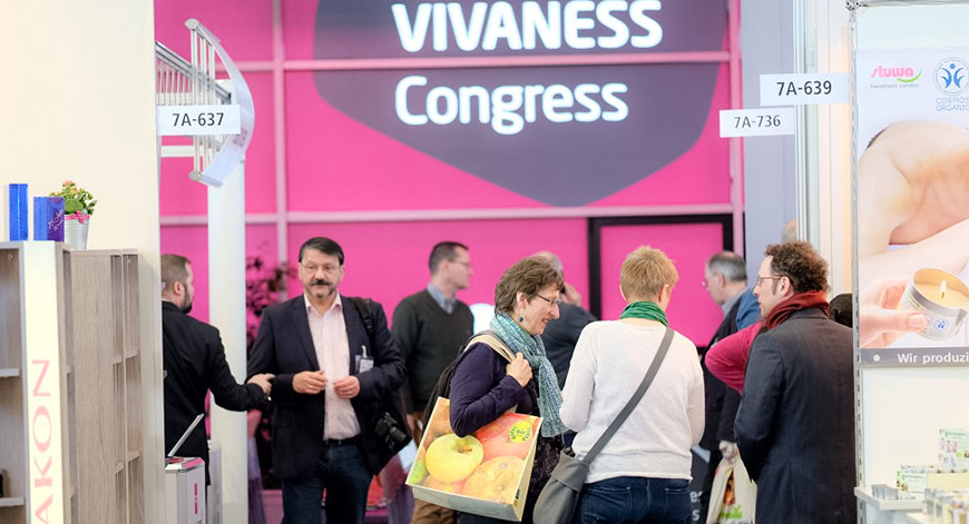 """Nürnberger Nachrichten: """"BioFach"""" knackt die Marke von 50.000 Besuchern"""