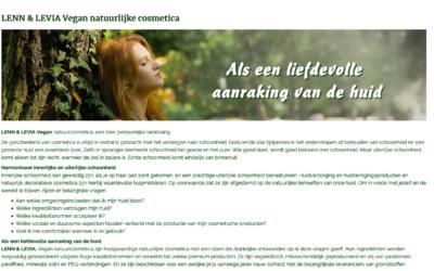 LENN & LEVIA nun auch in den Niederlanden