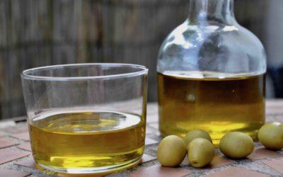 DAS KLEINE LEXIKON: Olivenöl